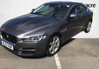 Used Cars for Sale 0 Apr Finance Inspirational Used Jaguar Xe 2 0d [180] Portfolio 4dr Ml16ykm Stoneacre