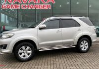 Used Cars for Sale 0 Deposit Beautiful toyota fortuner fortuner 3 0d 4d 4×4 Auto for Sale In