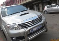 Used Cars for Sale 0 Deposit Inspirational toyota fortuner 3 0d 4d for Sale In Gauteng