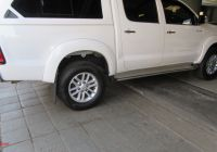 Used Cars for Sale 0 Deposit Luxury toyota Hilux for Sale In Gauteng
