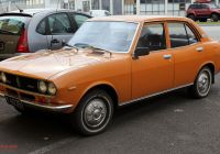 Used Cars for Sale 1000 Awesome 1973 Mazda 616 Front Left Iceland Mazda Capella