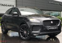 Used Cars for Sale 1000 Down Payment Beautiful Used E Pace Jaguar 2 0d [180] R Dynamic Hse 5dr Auto 2019