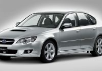 Used Cars for Sale 10000 Luxury 2008 Subaru Legacy 2 0d and Outback 2 0d