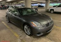 Used Cars for Sale 1500 or Less Inspirational Used 2010 Infiniti G37 Journey 2010 Infiniti G37s Coupe