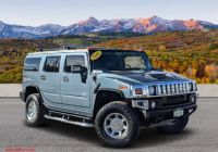 Used Cars for Sale 1500 Unique Permalink to New 2006 Hummer H2 Suv Luxury In 2020