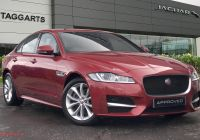 Used Cars for Sale 3000 to 4000 Luxury Nearly New Xf Jaguar 2 0d [180] R Sport 4dr Auto 2019