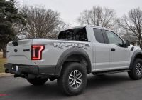 Used Cars for Sale 3500 Fresh Living with the 2017 ford F 150 Raptor the Good and the Bad