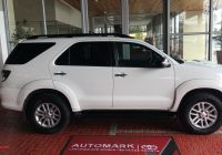 Used Cars for Sale 4 Wheel Drive Luxury toyota fortuner fortuner 3 0d 4d 4×4 Auto for Sale In