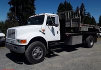 Used Cars for Sale 4000 Awesome 0d 1990 International 4000 Series 4700 Single