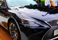 """Used Cars for Sale 4000 Fresh File the Frontview Of Lexus Ls500h """"executive"""" Cn Spec In"""