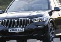 Used Cars for Sale 40000 Elegant Bmw X5 Review 3 0 Litre Sel Suv Tested In the Uk