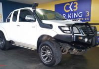 Used Cars for Sale 4×4 Unique toyota Hilux 3 0d 4d 4×4 Raider Xtra Cab 4×4 P U S C 2013