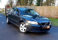 Used Cars for Sale 500 Beautiful 2009 Volvo S40 2 0d for Sale by Woodlands Cars Ltd 4