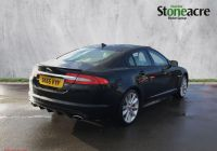 Used Cars for Sale 500 Down Payment New Used Jaguar Xf 3 0d V6 S Portfolio 4dr Auto [start Stop