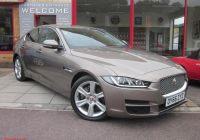 Used Cars for Sale 500 to 1000 Awesome Used Jaguar Xe 2 0d [180] Portfolio 4dr Auto Awd 4 Doors