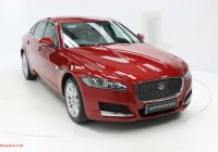 Used Cars for Sale 500 to 1000 Fresh Used Xf Jaguar 2 0d [180] Portfolio 4dr Auto 2016