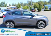 Used Cars for Sale $600 Unique New Honda Hr V Between $24 001 and $25 000 for Sale In