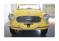 Used Cars for Sale 63129 Elegant 1960 Fiat 600 for Sale