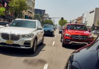 Used Cars for Sale 6500 or Less Beautiful 2019 Bmw X5 Vs 2020 Mercedes Gle which is the Better
