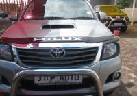 Used Cars for Sale 7000 Awesome toyota Hilux Hilux 3 0d 4d Double Cab Raider Legend 45 for