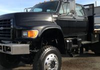 Used Cars for Sale 7000 Beautiful 1994 ford F800 Reno Nv Mercialtrucktrader