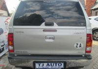 Used Cars for Sale 7000 Best Of toyota Hilux Hilux 3 0d 4d Double Cab 4×4 Raider for Sale In