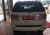 Used Cars for Sale 7000 Luxury toyota fortuner fortuner 3 0d 4d 4×4 Auto for Sale In