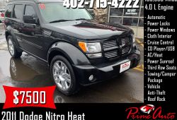 Unique Used Cars for Sale 7500 or Less