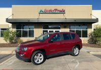 Used Cars for Sale 80016 Fresh 2016 Jeep Pass Sport 75th Anniversary Autotrek
