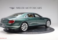 Used Cars for Sale 90045 Unique 2020 Bentley Flying Spur W12 First Edition Miller
