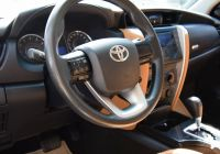 Used Cars for Sale 90505 Fresh toyota fortuner Speedometer