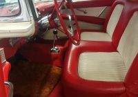 Used Cars for Sale Australia Best Of 1955 ford Thunderbird Auto $85 000