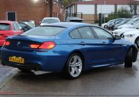 Used Cars for Sale Autotrader Inspirational Bmw 6 Series Gran Coupe Saloon Used Cars for Sale