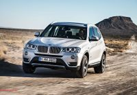 Used Cars for Sale Bmw X3 Awesome Bmw X3 Xdrive 20d M Sport 2015 Review