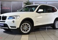 Used Cars for Sale Bmw X3 Fresh Bmw X3 for Sale In Gauteng