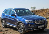 Used Cars for Sale Bmw X3 Lovely Bmw X3 [2014 2018] Xdrive 30d M Sport [2015 2017] Price In