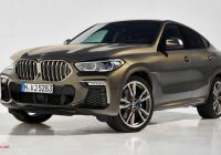 Used Cars for Sale Bmw X6 New 2020 Bmw X6 Videos Put Spotlight M50i and Its Illuminated