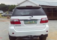 Used Cars for Sale by Owner In Nc Fresh toyota fortuner fortuner 3 0d 4d 4×4 Auto for Sale In