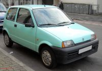 Used Cars for Sale by Private Owner Under $1 500 Elegant Fiat Cinquecento