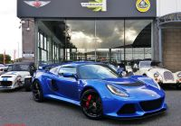Used Cars for Sale by Private Owner Unique 2017 Lotus Exige S3 350 Sport Lotus Metallic Blue