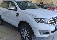 Used Cars for Sale Cheap New ford Everest Everest 2 0d Xlt A T for Sale In Eastern Cape