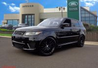 Used Cars for Sale Colorado Springs Elegant Range Rover Svr for Sale Inspirational Certified Pre Owned