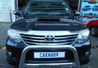 Used Cars for Sale Colorado Springs Fresh toyota fortuner 3 0d 4d 4×4 Auto for Sale In Gauteng