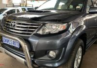 Used Cars for Sale Colorado Springs Inspirational toyota fortuner 3 0d 4d for Sale In Gauteng
