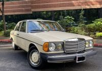 Used Cars for Sale Dayton Ohio Beautiful Mercedes Benz 240d Classics for Sale Classics On Autotrader
