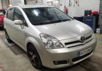 Used Cars for Sale Dublin Beautiful 2006 toyota Corolla for Sale at Espoo On Tuesday November