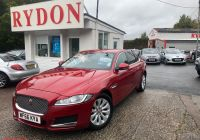 Used Cars for Sale Exeter Lovely Used Jaguar Xf 2 0d Portfolio 4dr Auto 4 Doors Saloon for