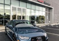 Used Cars for Sale fort Myers Inspirational Polar Blue Rs7