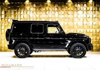 Used Cars for Sale Germany Awesome for Sale Mercedes Benz G 63 Amg Brabus 800 Hollmann