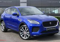 Used Cars for Sale Glasgow Beautiful Used E Pace Jaguar 2 0d [180] R Dynamic Hse 5dr Auto 2020